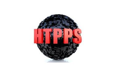 网站https加密