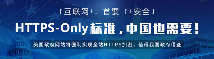 HTTPS-Only标准