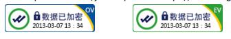 iis6配置ssl證書安裝中文安全簽章
