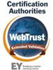 WebTrust EV 国际认证