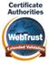 沃通CA通过WebTrust审计